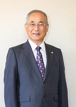 代表取締役 佐藤隆政